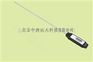 JK09-45cm长探针数显土壤温度计