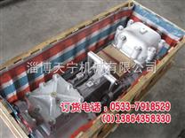 2QS-4.8/17型、QB-3型蒸汽往复泵、热水泵