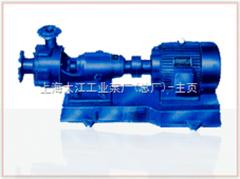 11/2BA-6BBA型泵系列单级单吸悬臂式离心泵