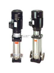 40CDLF8-190CDLF型轻型立式多级离心泵