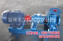 ISR65-40-250 ISR65-40-315型空调泵、锅炉给水泵、热水