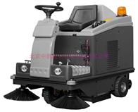 AKS1000ET驾驶式扫地机