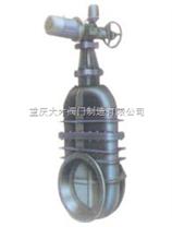 Z945T、Z945W 型鑄鐵電動暗杆楔式閘閥/批發