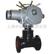G9B41J防爆电动隔膜阀