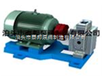 材质为全体铸钢GZYB系列渣油泵-齿轮泵KCB55价格便宜