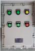 隔爆型防爆控制箱 高性价比防爆控制箱