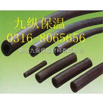 彩色橡塑保溫材料,橡塑保溫管供應商