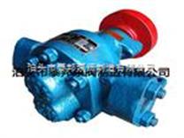 不用于含有金属杂质ZYB硬齿面渣油泵,ZYB-33.3A