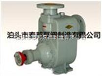 用来输送海水,淡水CYZ型自吸式离心油泵/高压齿轮油泵节能产品
