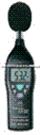 香港CEM DT-805迷你型噪音计