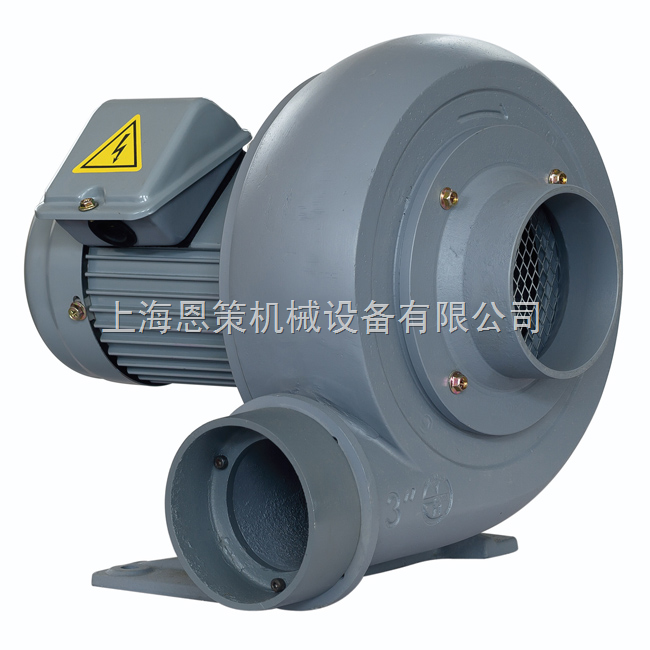 中国台湾全风2HTB65-1005透浦多段式鼓风机
