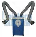 厂家供应KC-HJS双臂移动焊接烟尘净化器
