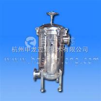 杭州申龙不锈钢过滤器