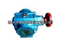 润滑无杂质增压燃油泵/KCB不锈钢齿轮泵(316、304)泰邦生产