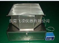 垂直水平耐燃燒試驗機(電池燃燒試驗機