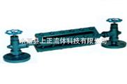 HG5-1365-80透光式玻璃板液位計-上正流體