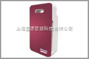 九美 JOUM-8010(酒红色)负离子空气净化器