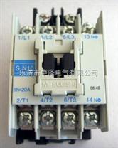 S-N10交流接触器