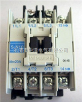 S-N65交流接触器