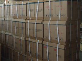 滤芯产品仓库