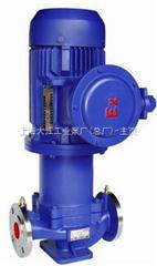 CQB32-25L磁力管道离心泵