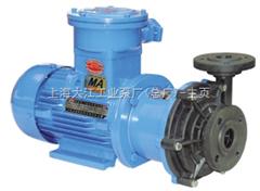 50CQF-25上海CQF工程塑料磁力泵