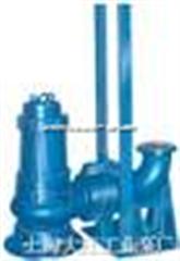 QW80-40-15-4潜水式无堵塞排污泵