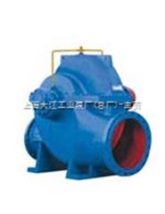 DJQW250-390DJOW型中开蜗壳单级双吸离心泵