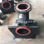 污水处理耦合器GAK200 水泵自耦DN200