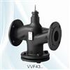 VXF43系列 西门子电动三通阀