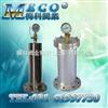 ZYA9000型活塞式水錘消除器