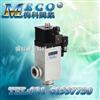 GDQ-J(b)型电、气动高真空挡板阀(带波纹管密封)