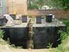 养猪场污水处理设备出水标准