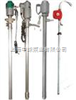YBYB-40P手提式不锈钢隔爆油桶泵|防爆抽液泵价格