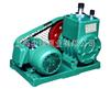 2X-4皮带真空泵|2X-4双级旋片式真空泵价格